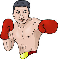 BOXING/KICKBOXING/ PHYSICAL CONDITIONING PERSONAL TRAINER IN MTL