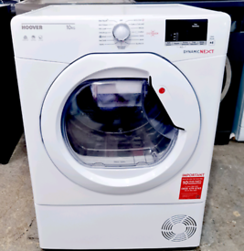 Brand New 10kg Hoover Smart Condenser Dryer- Free local delivery