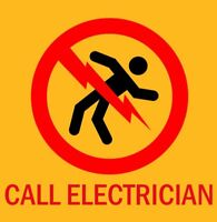 ✦✦ Certified Electrician ✦✦ AFFORDABLE RATES  ☎  780-851-5222