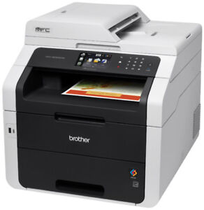 Brother MFC 9130CW printer for sale