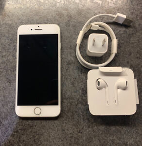 iPhone 7 (32gb) Silver