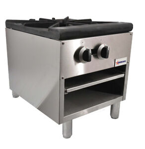 Brand New-Hot Plate / stock pot burner/ Equipment Stand for sale
