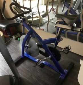 Progression Spin Bike
