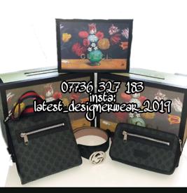 ad2b766958 Gucci bags | Men's Bags, Rucksacks & Satchels For Sale - Gumtree