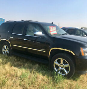2011 Chevrolet Tahoe LTZ- MUST SEE, PRICED TO SELL