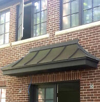 Metal/Copper Standing Seam Roofs/Bell Roofs Call 9057821674