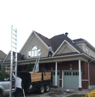 JIN TAI ROOFING -SPRING SPECIAL NOW!!