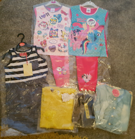 Girls 4-5 Years Bundle - All New