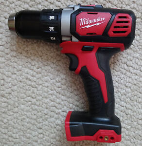 NEW! Milwaukee Compact M18 Drill / Driver (Tool Only)