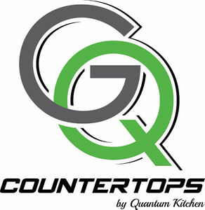 GRANITE & QUARTZ COUNTERTOPS -from $59/sqft INSTALLED**GP