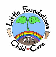 Little Foundations Child Care Spaces Available!