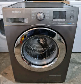 Samsung EcoBubble Washing Machine- Free local delivery and fitting