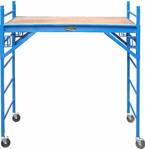 Extra Heavy Duty Baker Scaffolding for $229.99 ONLY!
