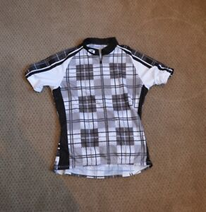 Women's Sugoi Cycling Jersey - Size Small - also great for youth