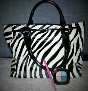 CLUB MONACO HANDBAG w/ Accessories!