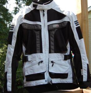 Men's Olympia Motorcycle Jacket