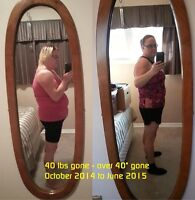 You need this!! Lose wt with 2 supplements twice a day!!