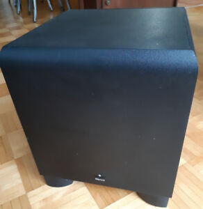 Klipsch KW-100 down driving subwoofer