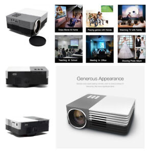 BEST PRICE Projector DLP LED LCD Smart Projecteur