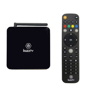 IPTV BOX FROM $110 / $9.99 monthly