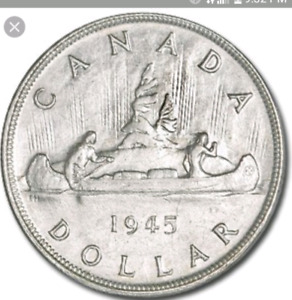 ALWAYS PAYING CASH FOR CANADIAN COINS/CURRENCY/COLLECTABLES