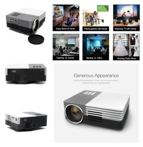 Smart Projector LED - BEST Quality LOWEST Price - Projecteur