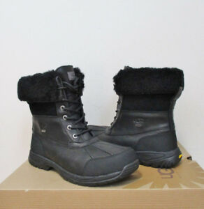 Uggs mens winter boots