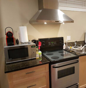 Modern, Dog Friendly, Studio - Kerrisdale/UBC