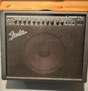 Fender Champ | Kijiji in Ontario  - Buy, Sell & Save with