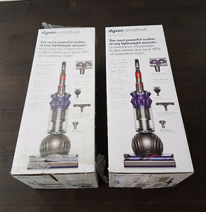 Brand New Sealed Dyson Small Ball Upright Animal Vacuum