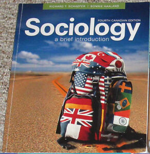 Sociology; A Brief Introduction 4th Ed.