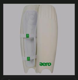 P2 Aero batting Pads