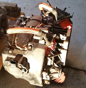 Toyota Prius 04-09 Automatic AT CVT, Transmission Assembly 175K London Ontario image 2
