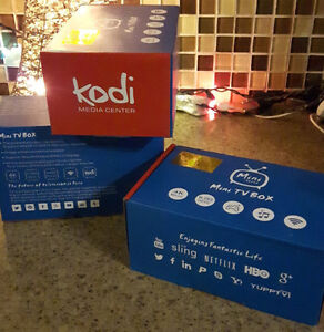 Android Tv Box Sales, Service and Repairs Cambridge Area