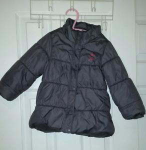Puffy jacket 18-24 months