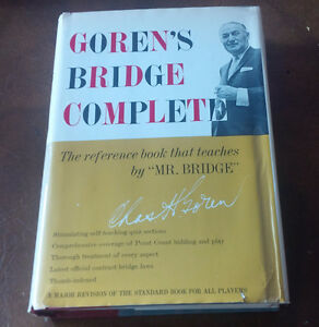 Goren's Bridge Complete Kitchener / Waterloo Kitchener Area image 1