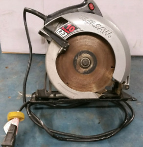 7 1/4 inch electric hand saw by Skill