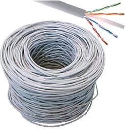 Splinktech ® 305 Meters Premium CAT6 Ethernet Cable RJ45 LAN UTP Netwo