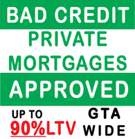 Private Lender | Private Mortgage | Second Mortgage — Low Rates!