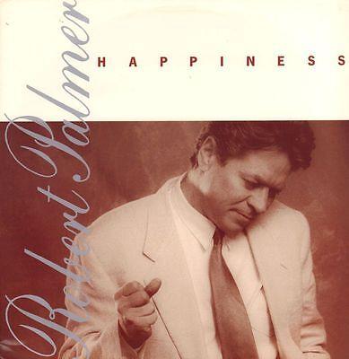"Robert Palmer(12"" Vinyl)Happiness-EMI-12 EM 186-UK-1990-VG/VG+"