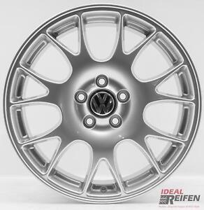 VW-GOLF-7-5g-VII-18-Pulgadas-Llantas-De-Aluminio-ORIGINAL-AUDI-NUEVO-BBS-S