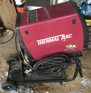 Soudeuse Mig / thermal arc 211i / welding machine thermal arc 21