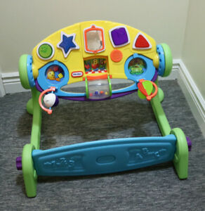 Little Tikes - 5-in-1 Adjustable Gym - $15