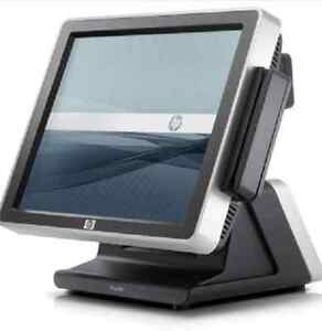 HP.. POS Used systems( Compatible MEV)