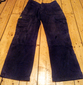Genuine Draggin' Jeans Cargo Pants - Men's Size 34