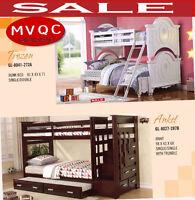 bedroom sets, mirror, site tables, kids beds, sofa beds, mvqc