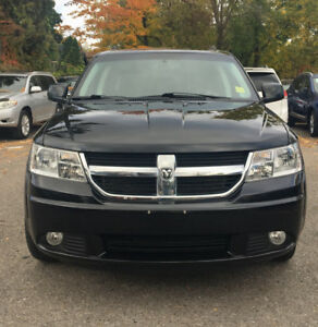 2010 Dodge Journey SXT SUV, , accident free, certified