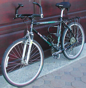 BICYCLE - ROAD & TRAIL BIKE- PRICE DROP - MUST SELL