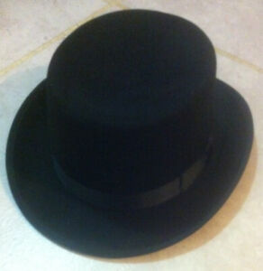 For Sale ---> Black Top Hat