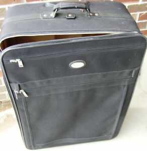 New American Tourister Suitcase 31x10   Unused